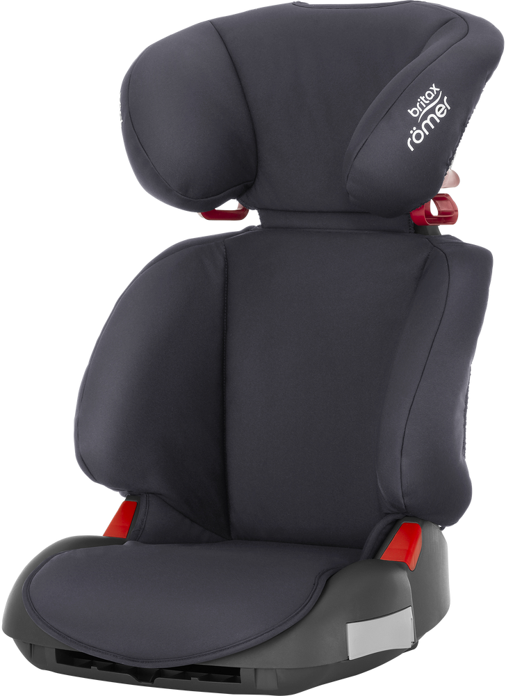 Автокресло Britax Römer Adventure STORM GREY
